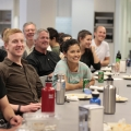 Wednesday Lunch at Synapse Product Development