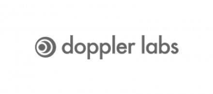 Doppler Labs works with Synapse Product Development