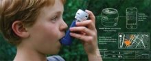 Asthmapolis cleared for market - design for manufacturing